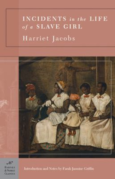 Incidents in the Life of a Slave Girl [Paperback] Cover