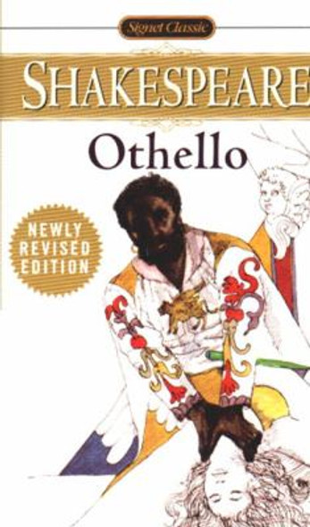Othello (Signet Classics) [Mass Market Paperback] Cover