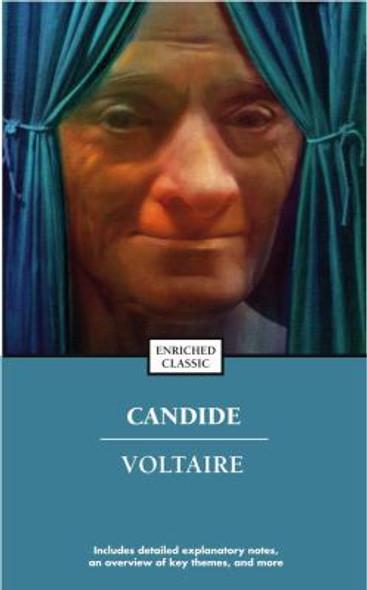 Candide oder der Optimismus [Mass Market Paperback] Cover
