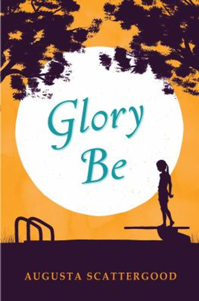 Glory Be [Hardcover] Cover