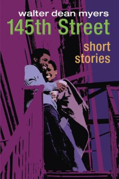 145th Street: Short Stories [Paperback] Cover