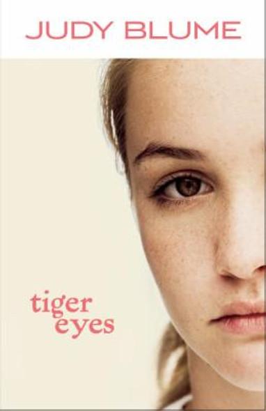 Tiger Eyes [Paperback] Cover