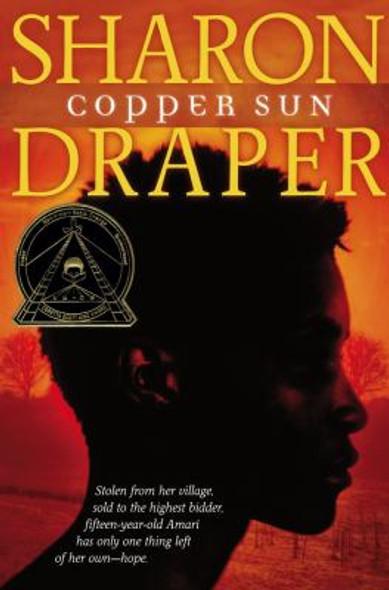 Copper Sun [Hardcover] Cover