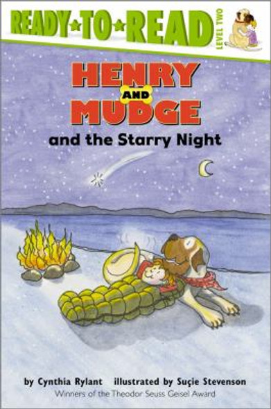 Henry and Mudge and the Starry Night [Paperback] Cover