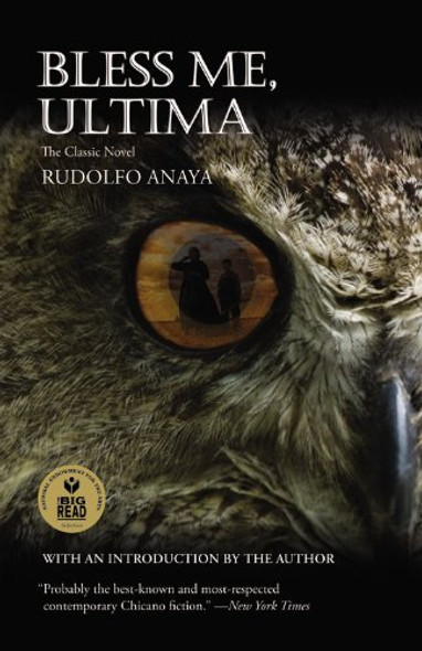 Bless Me, Ultima [Paperback] Cover