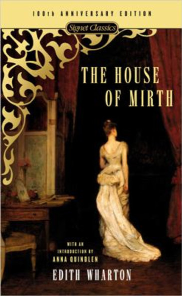 The House of Mirth [Mass Market Paperback] Cover