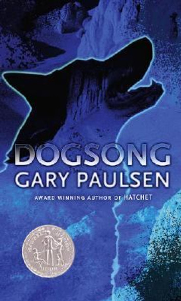 Dogsong [Paperback] Cover