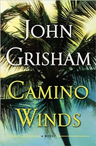Camino Winds [Hardcover] Cover