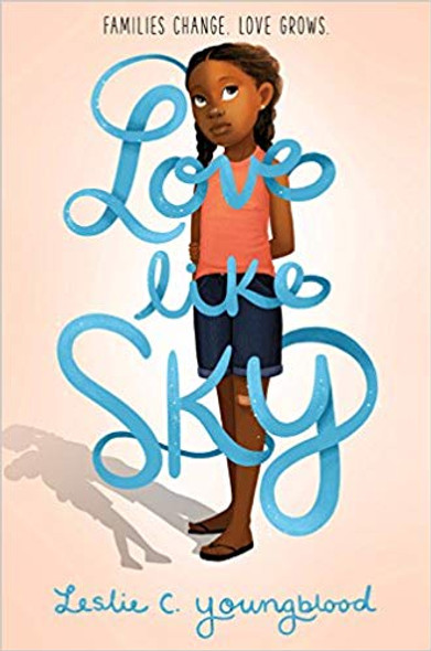 Love Like Sky [Hardcover] Cover