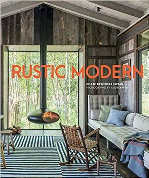 Rustic Modern [Hardcover] Cover