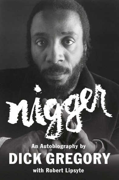 Nigger: An Autobiography - Cover