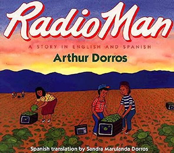 Radio Man/Don Radio - Cover