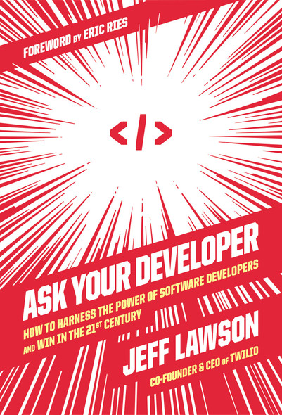 Ask Your Developer - Cover