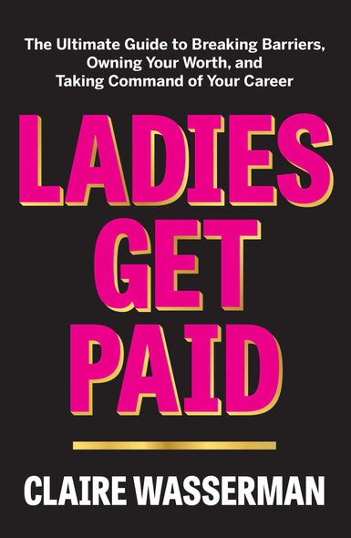 Ladies Get Paid - Cover