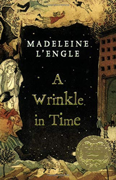 A Wrinkle in Time [Paperback] [9780312367541]