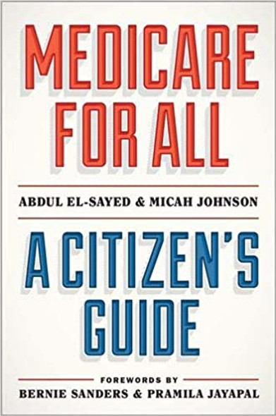 Medicare for All: A Citizen's Guide - Cover