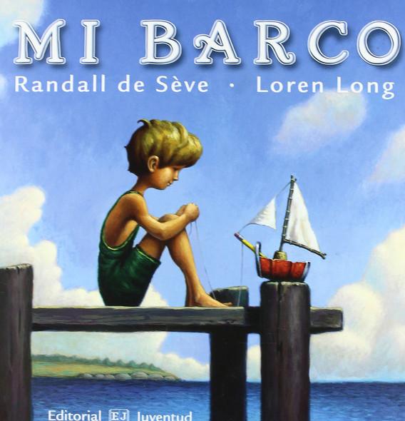 Mi Barco - Cover