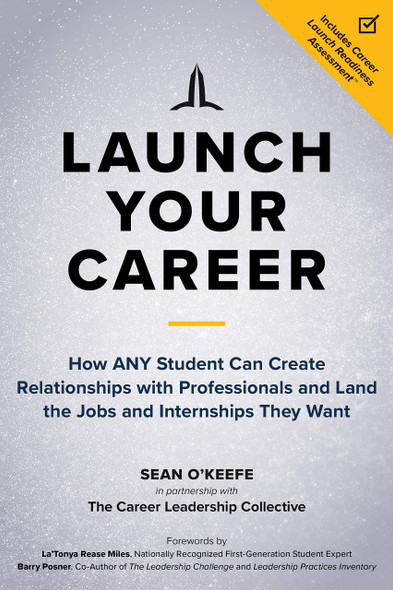 Launch Your Career - Cover