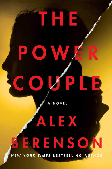 The Power Couple - Cover