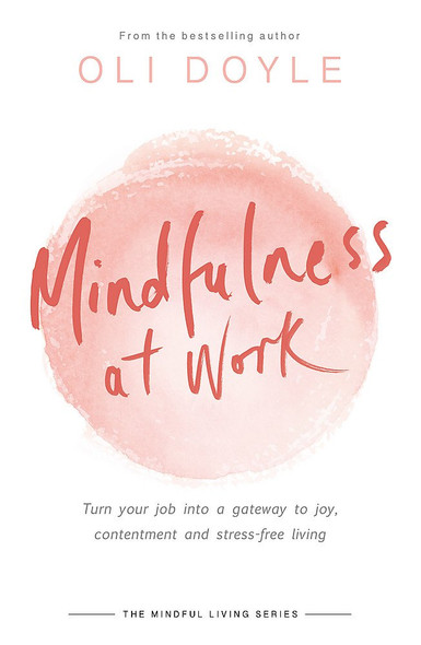Mindfulness at Work - Cover