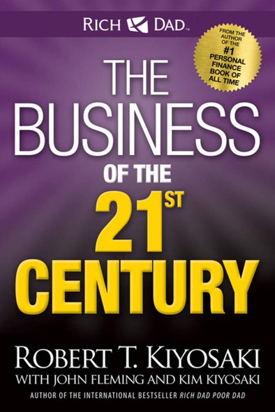 The Business of the 21st Century - Cover
