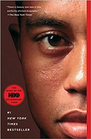 Tiger Woods [Paperback]