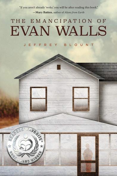 The Emancipation of Evan Walls - Cover