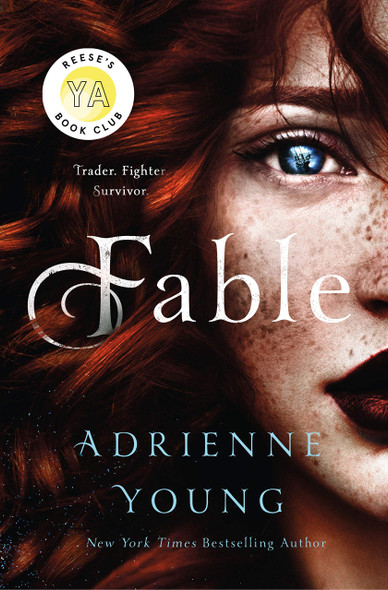 Fable - Cover