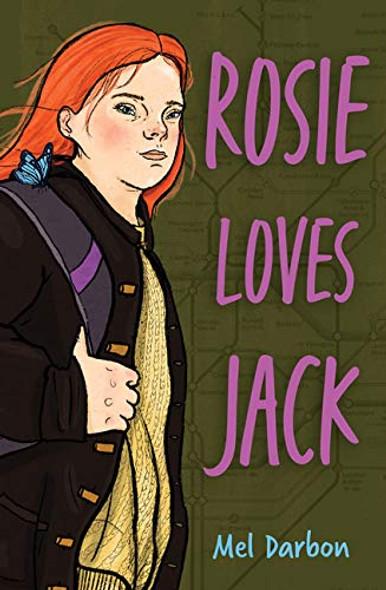 Rosie Loves Jack - Cover