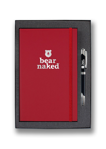Matra Banded Medium Journal Gift Set