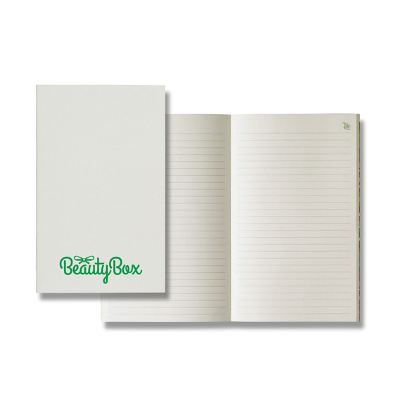 Appeel Medio Staple-Stitched Journal