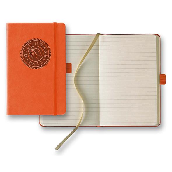 Tucson Ivory Pocket Journal