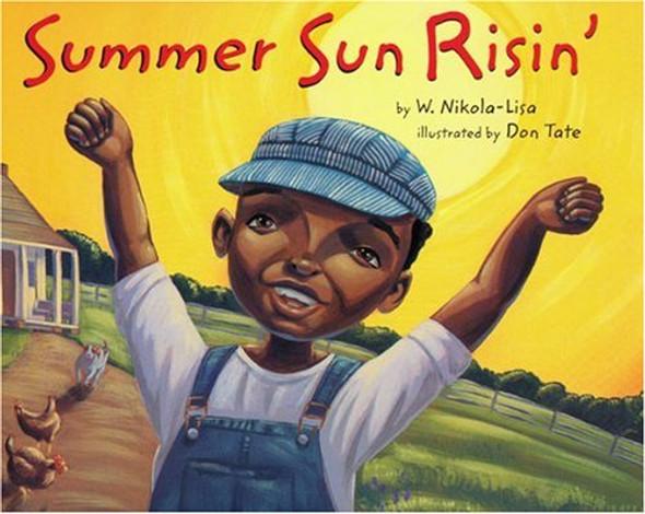 Summer Sun Risin' - Cover