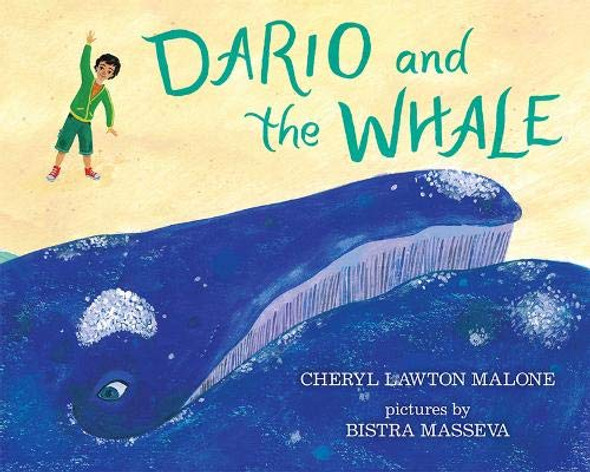 Dario and the Whale - Cover