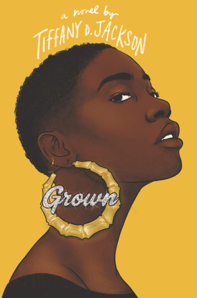 Grown - Cover