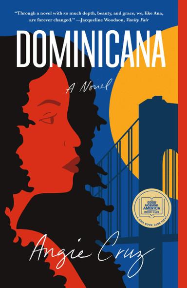 Dominicana - Cover