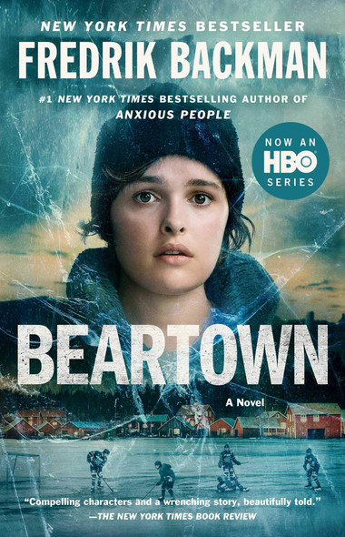 Beartown - Cover