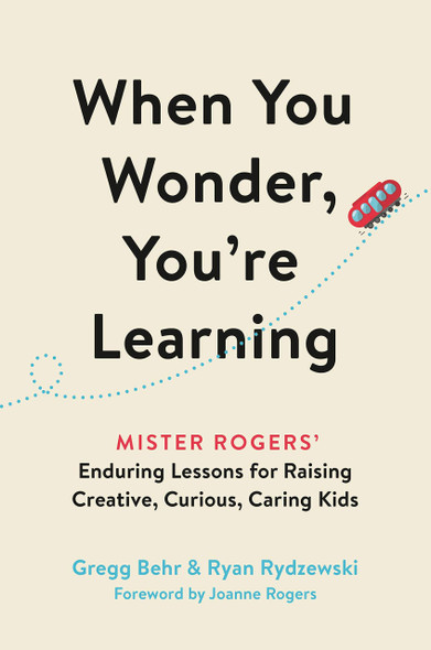 When You Wonder, You're Learning - Cover