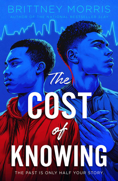 The Cost of Knowing - Cover