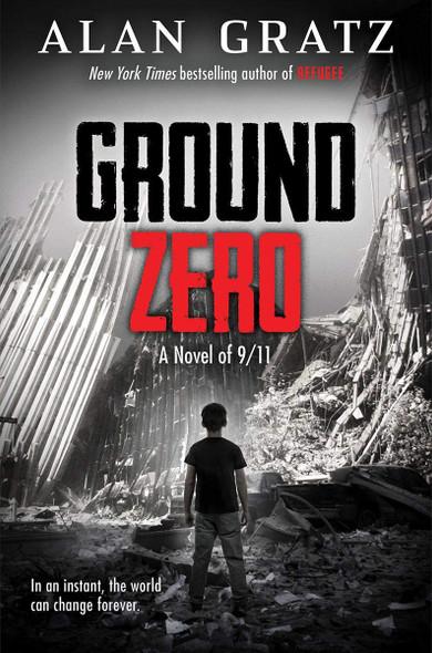 Ground Zero - Cover