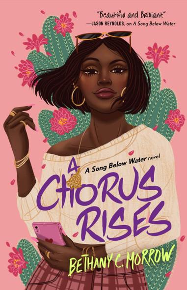 A Chorus Rises - Cover