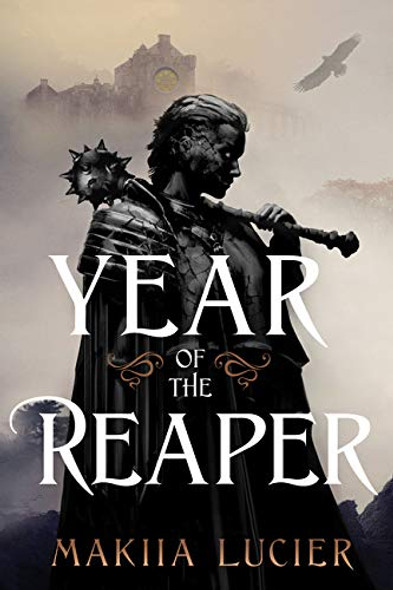 Year of the Reaper - Cover