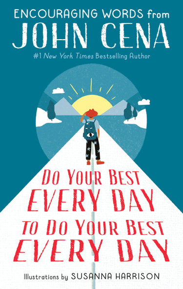 Do Your Best Every Day to Do Your Best Every Day - Cover