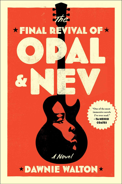 The Final Revival of Opal & Nev - Cover