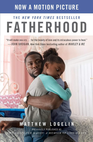 Fatherhood - Cover
