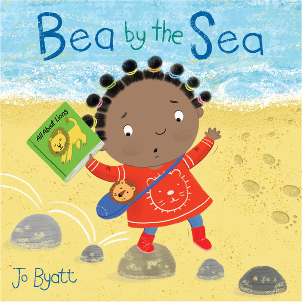 Bea by the Sea - Cover
