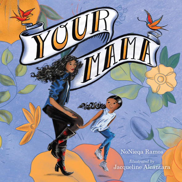 Your Mama - Cover