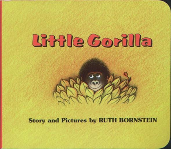Little Gorilla - Cover