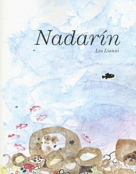 Nadarin - Cover