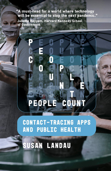 People Count: Contact-Tracing Apps and Public Health - Cover